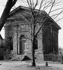 Burlington Library