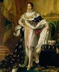 Joseph Bonaparte as King of Spain, c.1810