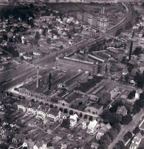 Riverside Industry 1929