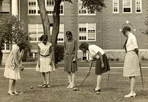 Bordentown School
