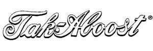 Tak-Aboost Logo