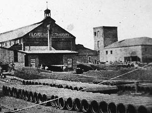 Original Pipe Foundry